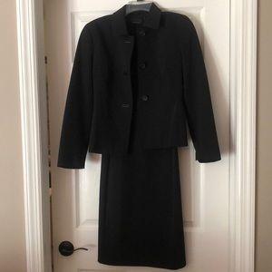 Authentic Prada Dress Suit